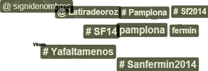 #sanfermin2014 Pamplona